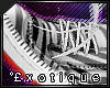 .e`Exotique Kicks 3