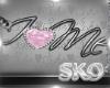 *SK*I LOVE ME CHOKER1