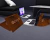 :3 Couple Laptop Pose