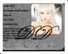Decadent Dolls ID Card