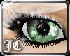 JC™ {03} Green Eyes