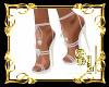 *White Heels