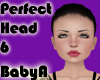 ! BA Perfect Head 6