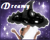 Witchy Moon Hat