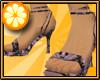 [E] Violetta Spike Heel