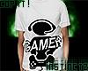 ๒ Gamer Top M ๒