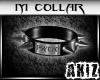 ]Akiz[ Psycho Collar M.