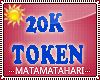 20K Token