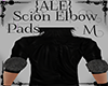 {ALE} Scion Elbow Pad Rq
