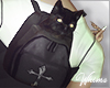 Snack Kitty Backpack