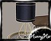 •Navy• Lamp