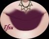 Lilac Lips MH Alice
