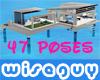 -WG- X-Stream Reef Villa