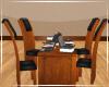 Konoha Work Table