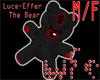 WFC Luce-Effer The Bear