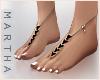 ( Bare Feet + Jewelry) 3