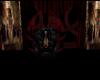 NightFire Adult Throne