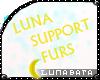 {Luna} Support Manniquin