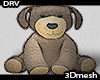 Drv Dog Teddy