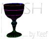 Cup of Sending