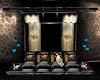 Geld El Nemr couch