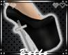 {B} Cross Heels
