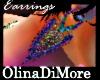 (OD) Omnia earrings