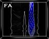 (FA)RagBackpocket Blue