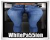 P5* Blue Jeans Nina