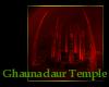Ghaunadaun Temple