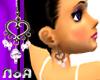 CrystalDrops/Earrings