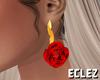 Bel. Earring