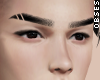 Black Eyebrows