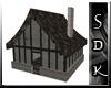 #SDK# Medieval Building2