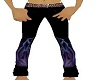 spirit wolf jeans