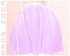 E - Purp Doll Skirt