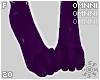 """. Heliod """" feet"""
