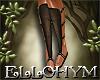 ~E- Druidess Sandals