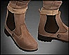 Boots Brown.