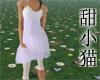 TXM Ballet Lilac Dress