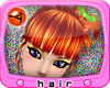 MORF BarbieDoll Red Hair