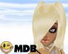 ~MDB~ BLOND STR PRESILLA