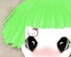 ✔ Green |Cut|