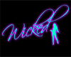 Wicked neon