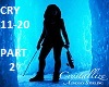 Crystallize - Part 2