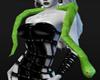 Green Arm Snake