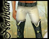 ~NS~ Cadmus pants