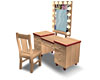 Stage - Makeup Table