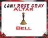 LRG - ALTAR BELL