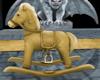 ~BB~ Rocking Horse